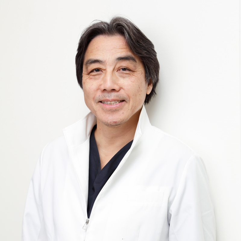 坂本輝雄 TeruoSakamotoD.D.S