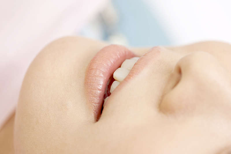 沈黙の病気である「歯周病」