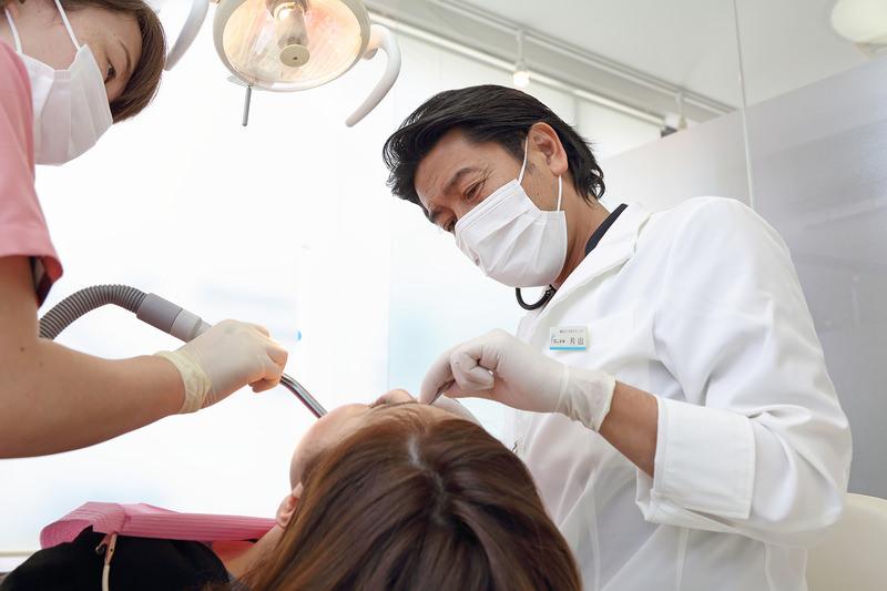 日本歯周病学会専門医とは?