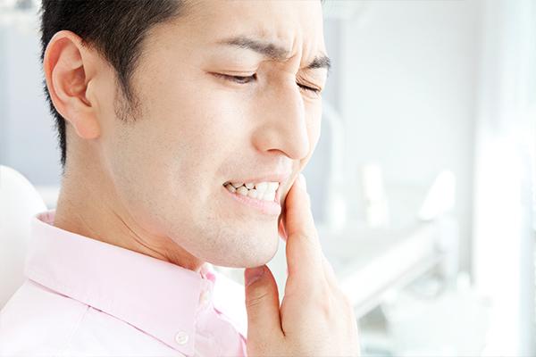 根管治療(歯内療法)とは